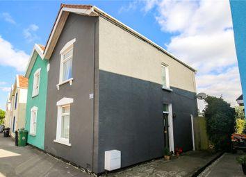 Thumbnail 2 bed semi-detached house for sale in Kellaway Avenue, Bristol