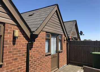 Thumbnail 2 bed flat to rent in Whipton Village Road, Exeter