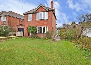 Oatlands Road, Shinfield, Reading RG2. 3 bed detached house for sale