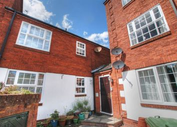 Thumbnail 2 bed flat to rent in Victoria Mews, Blyth
