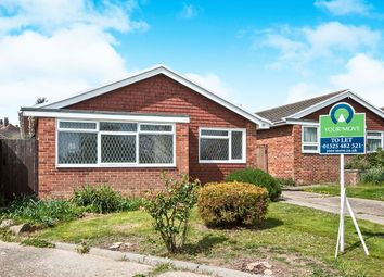 Thumbnail 3 bed bungalow to rent in Pinewood Close, Eastbourne