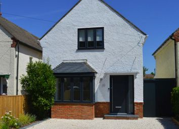 St. Leonards Avenue, Hayling Island PO11. 4 bed detached house for sale