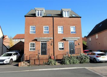 3 bed semi-detached house for sale in Clayhill Drive, Yate, South Gloucestershire BS37