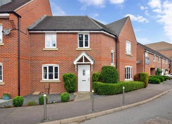 3 bed semi-detached house for sale in Windmill Drive, Chichester, West Sussex PO20