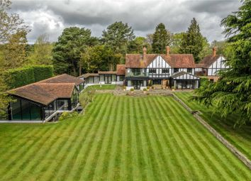 9 bed detached house for sale in Westerham Road, Oxted, Surrey RH8