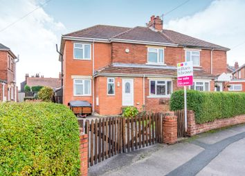 5 bed semi-detached house for sale in Bevin Crescent, Outwood, Wakefield WF1