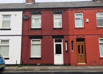 Thumbnail 3 bedroom terraced house for sale in 26 Riddock Road, Litherland, Liverpool