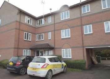 Thumbnail 2 bed flat to rent in Lethe Grove, Colchester, Essex