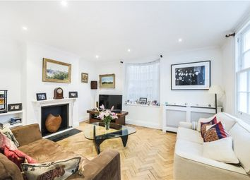 Thumbnail 3 bed end terrace house for sale in Farmer Street, London