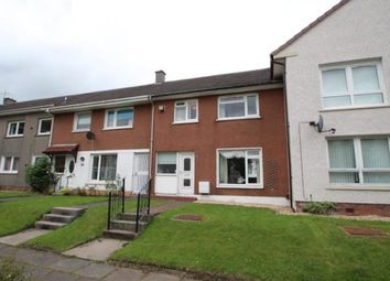 Thumbnail 3 bedroom terraced house for sale in Carlyle Drive, Calderwood, East Kilbride