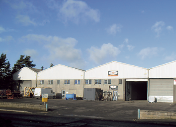 Thumbnail Light industrial to let in Warehouse, Orchardbank Industrial Estate, Orchard Loan, Forfar
