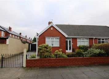 Thumbnail 2 bedroom semi-detached bungalow for sale in Ina Avenue, Bolton