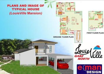 Thumbnail 4 bedroom property for sale in Gaborone North, Gaborone, Botswana