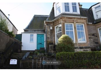 Thumbnail 3 bed end terrace house to rent in Blackford Glen Road, Edinburgh