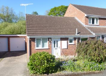 Thumbnail 2 bed terraced bungalow for sale in St Peters Close, Moreton-On-Lugg, Hereford