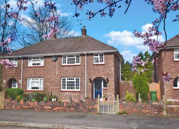 Thumbnail 3 bed property for sale in Caesars Close, Camberley, Surrey