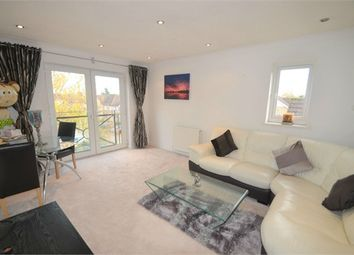 Thumbnail 2 bed flat to rent in Monarchs Court, Grenville Place, Mill Hill
