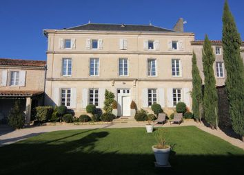Thumbnail 4 bed property for sale in Douzat, Poitou-Charentes, France