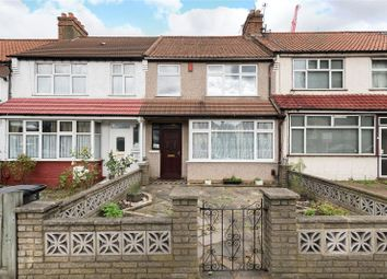 Thumbnail 3 bedroom terraced house for sale in Mitcham Road, Croydon