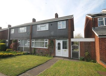 Thumbnail 3 bedroom semi-detached house to rent in St. James Lane, Coventry