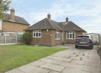 Thumbnail 2 bed semi-detached house for sale in Sandfield Road, Arnold, Nottingham