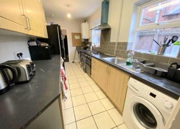Thumbnail 4 bed property to rent in Hamilton Street, Leicester