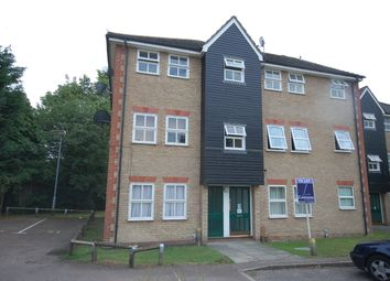 Thumbnail 2 bed flat to rent in Ben Culey Drive, Thetford, Norfolk