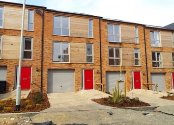 Thumbnail 4 bed town house to rent in The Nest, Catherdral Rise, Norwich
