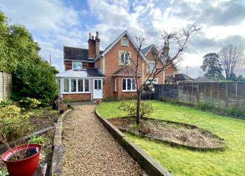 Thumbnail 2 bed cottage for sale in Norris Close, Whitehill, Bordon