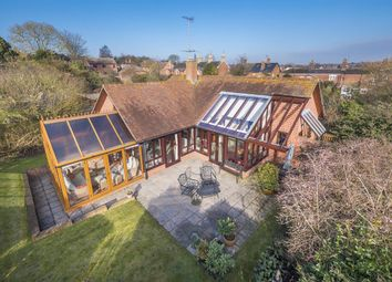 Thumbnail 3 bedroom detached house for sale in Friars Road, Hadleigh