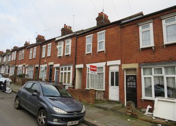 Thumbnail 3 bed terraced house for sale in Colin Road, Luton