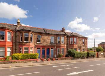 Thumbnail 2 bed property for sale in Willowbrae Road, Willowbrae, Edinburgh