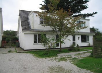 Thumbnail 3 bed semi-detached house to rent in Brandy Lane, Rosudgeon, Penzance