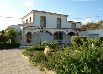 Thumbnail 5 bed country house for sale in Teulada, Valencia, Spain
