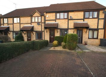 Thumbnail 2 bedroom terraced house to rent in Broad Oak Drive, Stapleford, Nottingham
