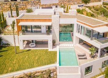 Thumbnail 6 bed villa for sale in Spain, Málaga, Benahavís, La Alquería