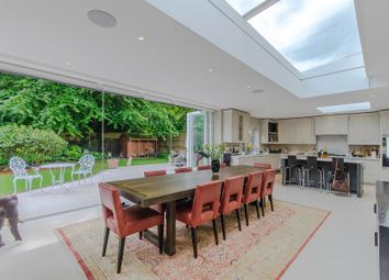 Thumbnail 5 bed detached house to rent in York Avenue, East Sheen