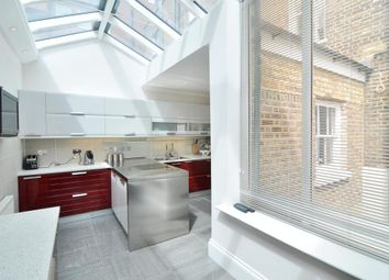 Thumbnail 5 bedroom terraced house to rent in Upper Montagu Street, London