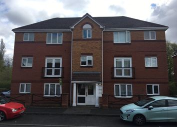 Thumbnail 2 bed flat to rent in Alverley Road, Coventry