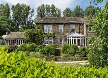 Thumbnail 5 bed country house for sale in Kenyon Clough, Helmshore, Rossendale