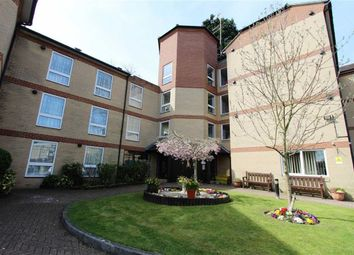 Thumbnail 1 bedroom flat to rent in Homecherry House, Loughton, Essex