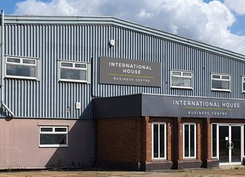 Thumbnail Office to let in Charfleets Road, Canvey Island, Essex