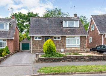Thumbnail 2 bed bungalow for sale in Corinthian Road, Chandlers Ford, Eastleigh