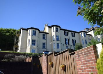 Thumbnail 2 bed flat for sale in Kingsley Road, Westward Ho!, Bideford