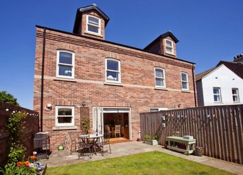 Thumbnail 4 bed property to rent in The Green, Acomb, York