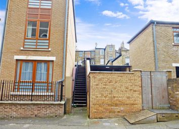 Thumbnail 2 bedroom flat for sale in Princes Street, Gravesend, Kent