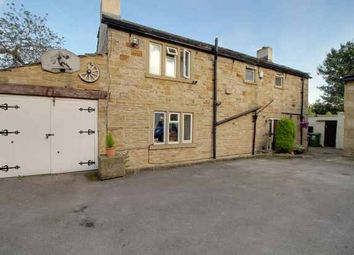 Thumbnail 3 bed detached house for sale in Dyson Street, Huddersfield, Yorkshire