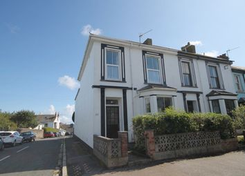 Thumbnail 6 bedroom end terrace house to rent in Marlborough Road, Falmouth