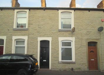 Thumbnail 2 bed terraced house for sale in Athol Street, Burnley
