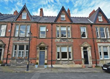 Thumbnail 6 bed terraced house for sale in Camp Terrace, North Shields